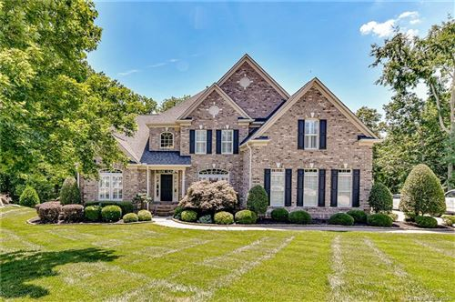 Photo of 241 Village Glen Way, Mount Holly, NC 28120-9258 (MLS # 3631478)