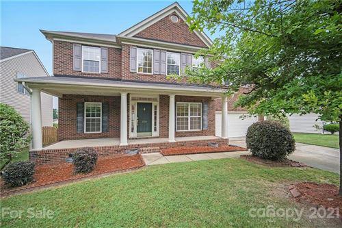 Photo of 2284 Elendil Lane, Charlotte, NC 28269-6974 (MLS # 3751488)