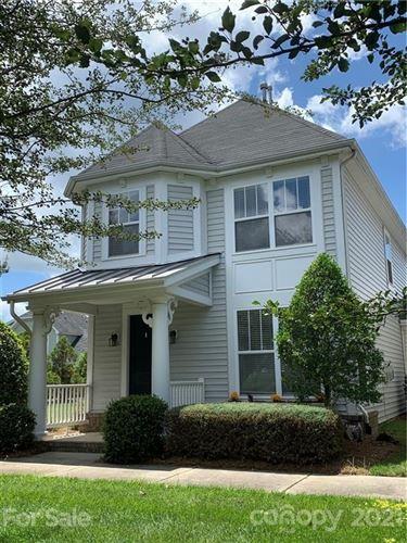 Photo of 13739 Aldenbrook Drive, Huntersville, NC 28078-4232 (MLS # 3765496)