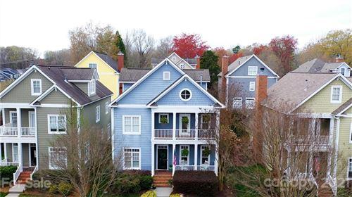 Photo of 4516 Night Heron Lane, Charlotte, NC 28211-2681 (MLS # 3715526)