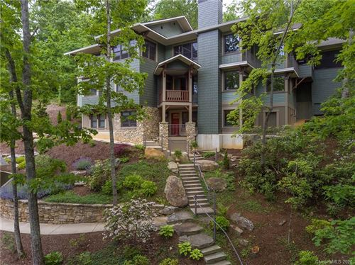 Photo of 232 Carolina Terrace, Montreat, NC 28757 (MLS # 3608532)