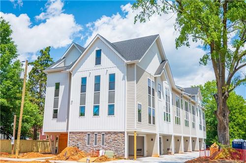 Photo of 1207 E 36th Street #6, Charlotte, NC 28205 (MLS # 3606552)