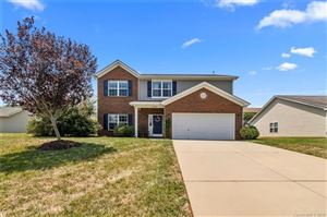Photo of 10149 Highland Creek Circle, Indian Land, SC 29707 (MLS # 3540557)