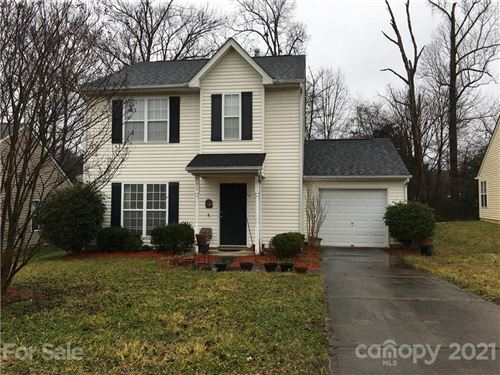Photo of 836 Almora Drive, Charlotte, NC 28216-3069 (MLS # 3708570)