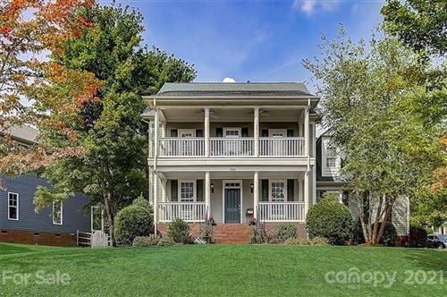 Photo of 7323 Atwater Lane, Charlotte, NC 28269-5214 (MLS # 3786579)