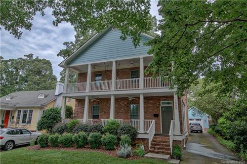 Photo of 1900 Lombardy Circle, Charlotte, NC 28203 (MLS # 3582584)