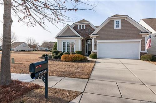 Photo of 52550 Winchester Street, Indian Land, SC 29707 (MLS # 3583587)