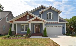 Photo of 632 Melbourne Court, Charlotte, NC 28209 (MLS # 3557588)