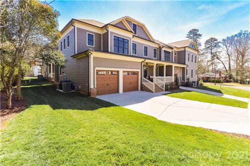 Photo of 2721 Irby Drive, Charlotte, NC 28209-1505 (MLS # 3715588)