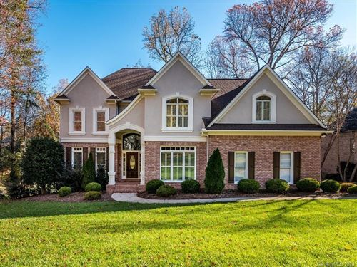 Photo of 15011 Ballantyne Country Club Drive, Charlotte, NC 28277-2719 (MLS # 3687605)