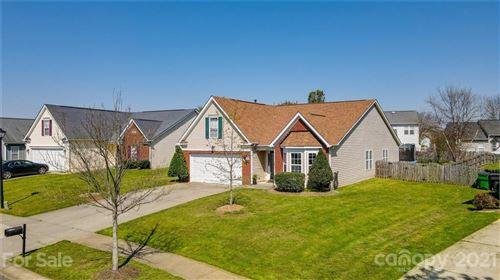 Photo of 12917 Beddingfield Drive, Charlotte, NC 28278-0101 (MLS # 3721610)
