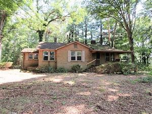 Photo of 3205 Hickory Highway, Statesville, NC 28677 (MLS # 3534616)
