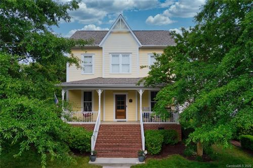 Photo of 216 Mills Lane #820, Fort Mill, SC 29708-5705 (MLS # 3624624)