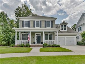 Photo of 313 Olmstead Street, Fort Mill, SC 29708 (MLS # 3535631)