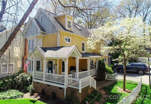 Photo of 531 Dilworth Mews Court, Charlotte, NC 28203-5359 (MLS # 3720635)