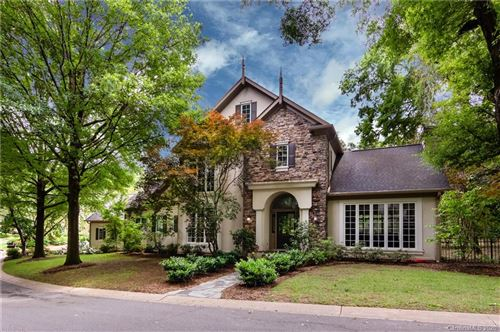 Photo of 1200 Wyndcrofte Place, Charlotte, NC 28209-4122 (MLS # 3624645)