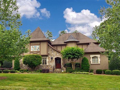 Photo of 3034 Kings Manor Drive, Weddington, NC 28104-6868 (MLS # 3637655)