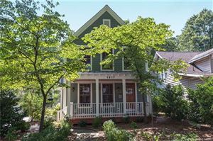 Photo of 1917 Ashland Avenue, Charlotte, NC 28205 (MLS # 3524666)