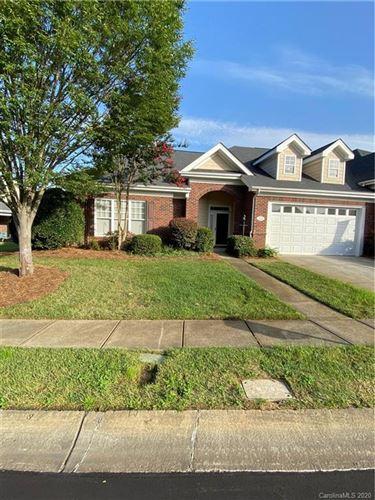 Photo of 3717 Millstream Ridge Drive, Charlotte, NC 28269-7918 (MLS # 3619687)