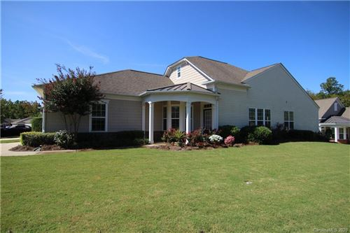 Photo of 17558 Hawks View Drive, Indian Land, SC 29707-5894 (MLS # 3664698)