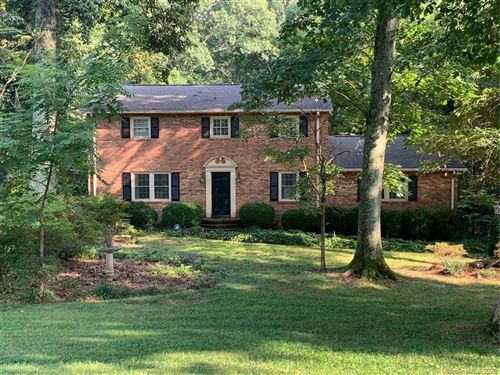 Photo of 124 Heritage Place, Mooresville, NC 28115-2817 (MLS # 3649699)