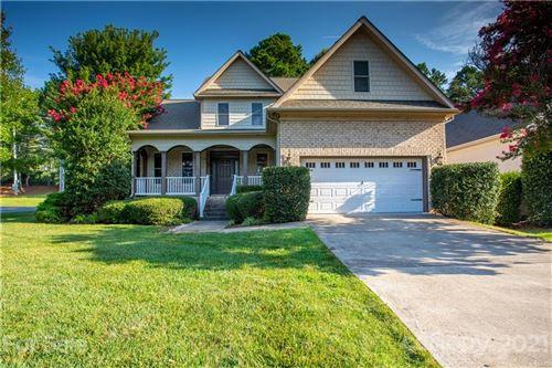 Photo of 17403 Summer Place Drive, Cornelius, NC 28031-7746 (MLS # 3761708)