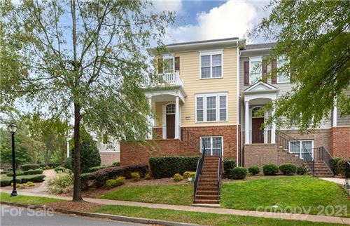 Photo of 623 Sixth Baxter Crossing, Fort Mill, SC 29708-6460 (MLS # 3791711)