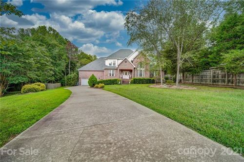 Photo of 10208 Overland Court, Mint Hill, NC 28227-9021 (MLS # 3649724)