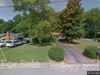 Photo of 831 Rosecrest Drive, High Point, NC 27260 (MLS # 3721732)