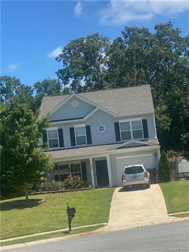 Photo of 620 Victory Gallop Avenue, Clover, SC 29710-6510 (MLS # 3649733)