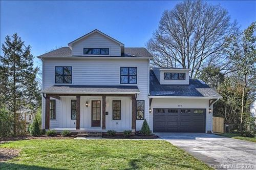 Photo of 608 Marsh Road, Charlotte, NC 28209 (MLS # 3586734)
