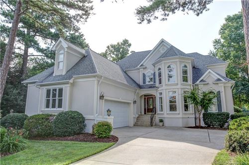 Photo of 17938 John Connor Road, Cornelius, NC 28031-7661 (MLS # 3400741)