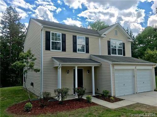 Photo of 1325 Crestfield Drive, Charlotte, NC 28269-1382 (MLS # 3638742)