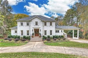 Photo of 2720 Cross Country Road, Charlotte, NC 28270 (MLS # 3568743)