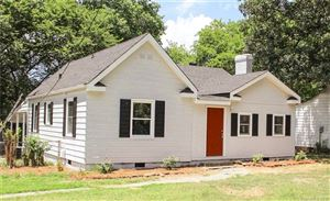Photo of 2810 Maryland Avenue, Kannapolis, NC 28083 (MLS # 3530752)
