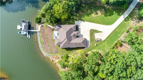 Photo of 401 Squirrel Lane, Lake Wylie, SC 29710 (MLS # 3652757)