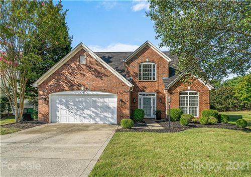 Photo of 5761 Cambridge Bay Drive, Charlotte, NC 28269-6119 (MLS # 3786764)