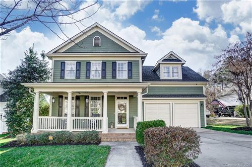 Photo of 4026 Birkshire Heights, Fort Mill, SC 29708 (MLS # 3578783)