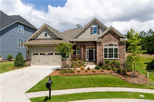 Photo of 14608 Glen Valley Court, Charlotte, NC 28278-0098 (MLS # 3624799)