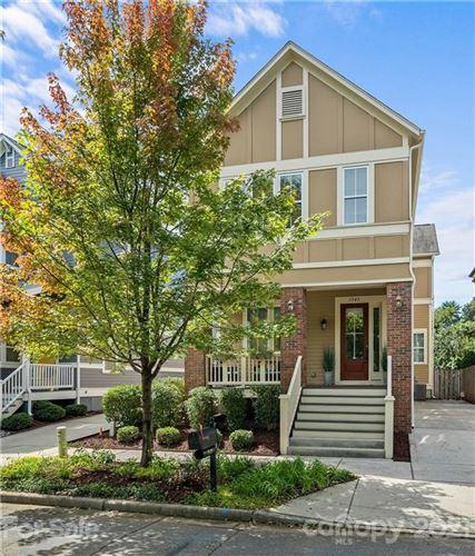 Photo of 1543 Tippah Park Court, Charlotte, NC 28205-3500 (MLS # 3782800)
