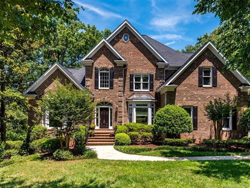 Photo of 15029 Ballantyne Country Club Drive, Charlotte, NC 28277-2719 (MLS # 3633806)