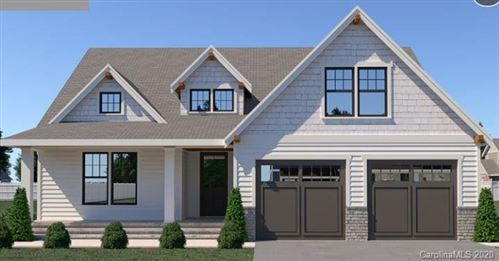 Photo of 184 Staffordshire Drive #19, Statesville, NC 28625 (MLS # 3594808)