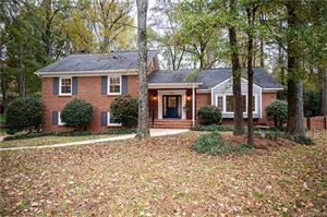 Photo of 5500 Warewhip Lane, Charlotte, NC 28210 (MLS # 3568815)