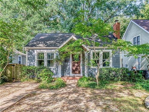 Photo of 1617 Pecan Avenue, Charlotte, NC 28205-3417 (MLS # 3663828)