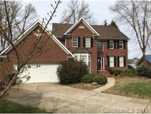 Photo of 21653 Crown Lake Drive, Cornelius, NC 28031 (MLS # 3493832)