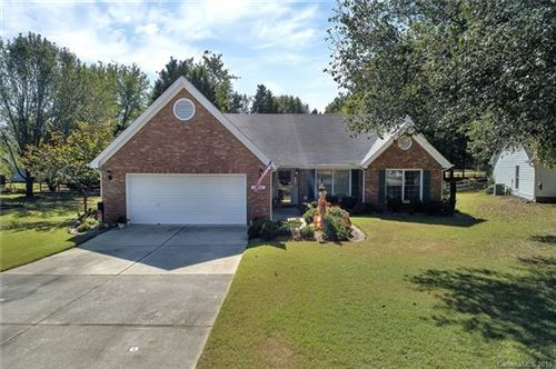 Photo of 13610 Merton Woods Lane, Charlotte, NC 28273 (MLS # 3561835)