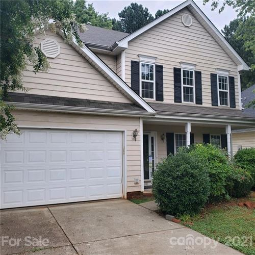 Photo of 6111 Forest Pond Drive, Charlotte, NC 28262-4240 (MLS # 3761840)