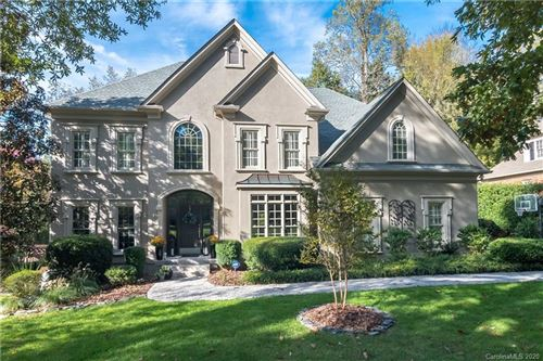 Photo of 14930 Ballantyne Country Club Drive, Charlotte, NC 28277 (MLS # 3597841)