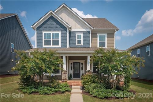 Photo of 1020 Bannister Road, Waxhaw, NC 28173-0253 (MLS # 3761842)