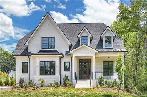 Photo of 3102 Cramer Pond Drive, Charlotte, NC 28205-3100 (MLS # 3651844)